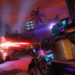 Far Cry 3: Blood Dragon Launch Trailer and Screenshots – The Future is Now