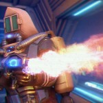 """Far Cry 3: Blood Dragon Director Working on New Project, """"Compelling and Unique Universe"""""""
