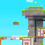 Fez Sells More Than One Million Units Since Launch