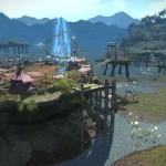 Final Fantasy 14: A Realm Reborn PS4 Beta Recieves New Details
