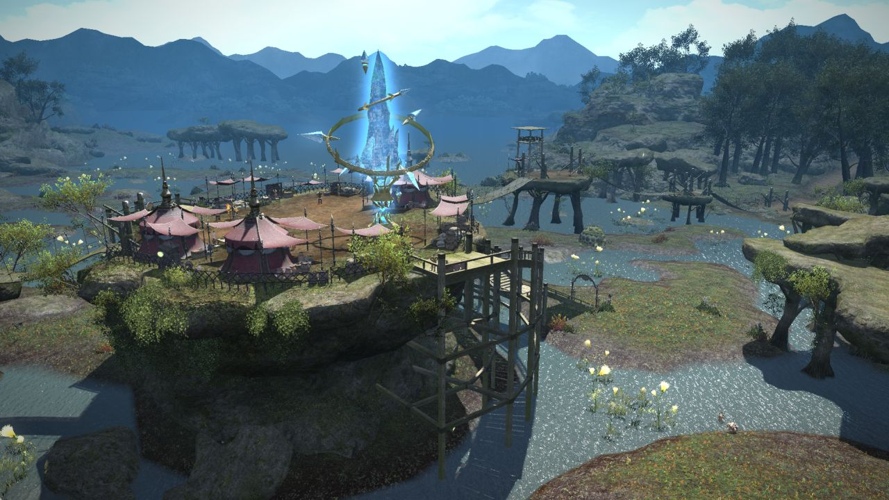 Final Fantasy Xiv A Realm Reborn Ps4 Review 171 Gamingbolt