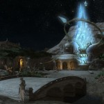 Final Fantasy XIV Receives Dreams Of Ice, Patch 2.4