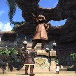 Final Fantasy XIV: A Realm Reborn Patch 2.2 Summons Leviathan