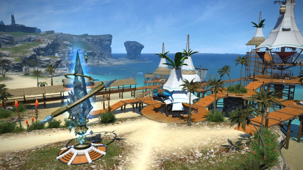 Final Fantasy XIV A Realm Reborn (7)