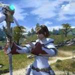 Final Fantasy XIV: A Realm Reborn Has 1 Million Registered Users for Beta