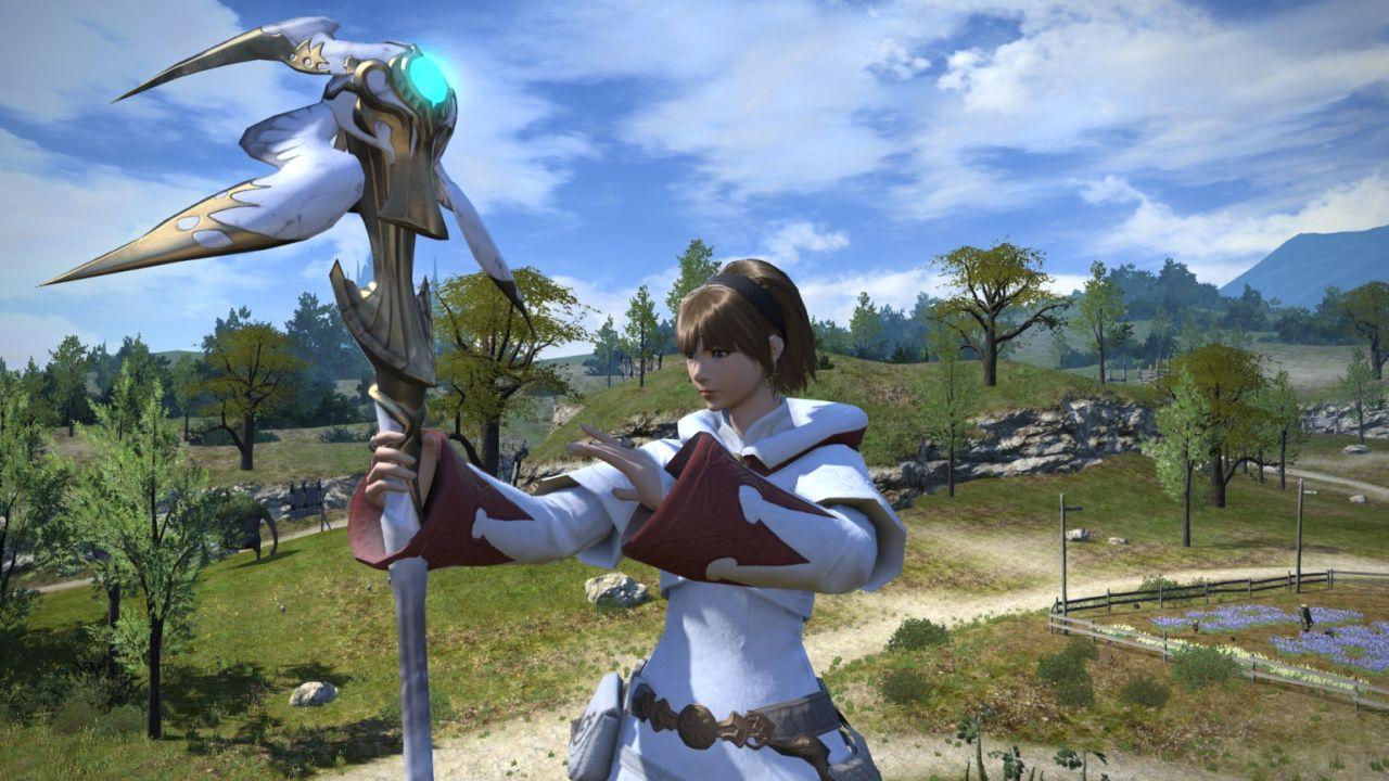 Final Fantasy XIV A Realm Reborn_Class (11)