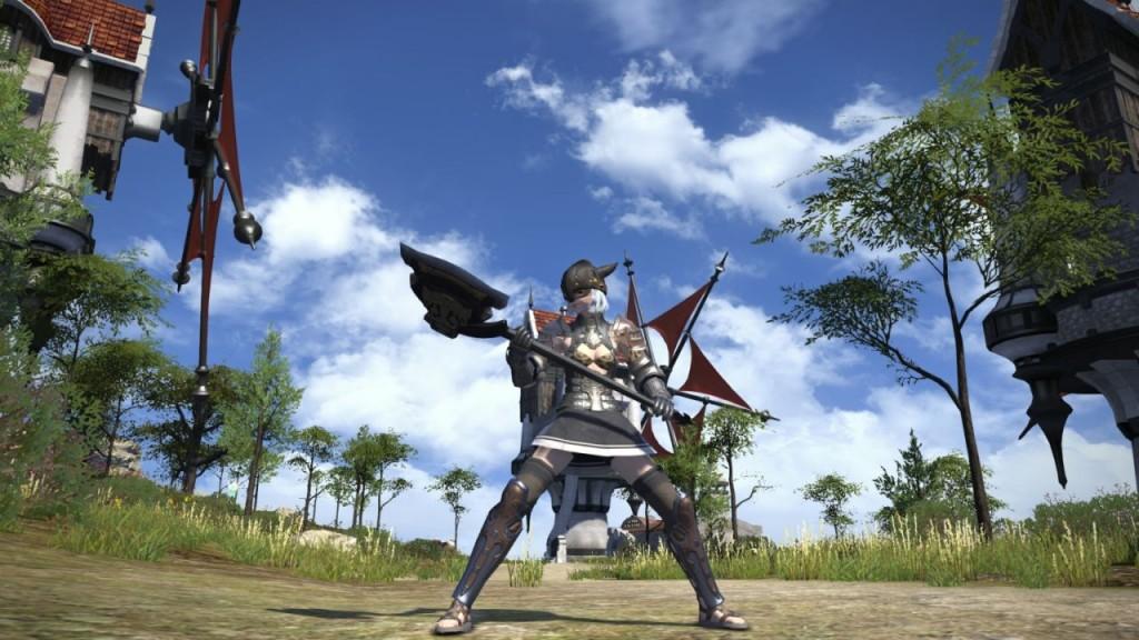 Final Fantasy XIV A Realm Reborn_Class (16)