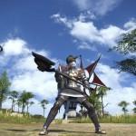 Final Fantasy XIV PS4 North American Box Art Revealed