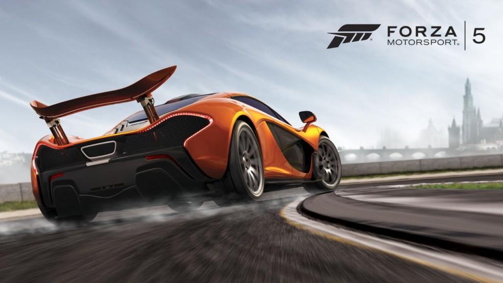Forza Motorsport 5 art (1)