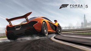 Forza Motorsport 5: The Concept Behind FilmSpeed