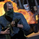 Did The Latest GTA 5 Gameplay Trailer Feature Toned Down Graphics?