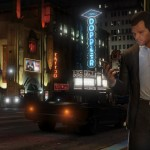 Grand Theft Auto V New Details from Live Demo: HUD Mockup, Graphics Comparison and Realistic Fish