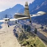 Grand Theft Auto 5 World Map Scale Compared to GTA 4