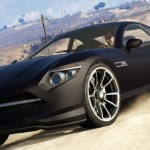 Rockstar Release 12 New Screenshots for Grand Theft Auto 5