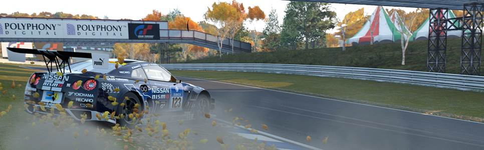 Gran Turismo 6 Wiki : Everything you need to know about the game