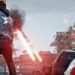 inFamous: Second Son PS4 Bundle Tops GameStop's Charts