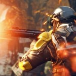 Infamous: Second Son – First In-Game PlayStation 4 Screenshots + More Info from GameInformer
