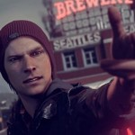 Infamous: Second Son Releasing in Q1 2014, PS4 Launch Lineup Confirmed