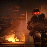 Killzone: Mercenary E3 Trailer and Screenshots Revealed
