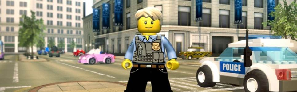 Lego City Undercover Wiki – Everything you need to know