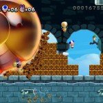 New Super Luigi U Gameplay Trailer Released: Play as Nabbit, Over 80 Courses