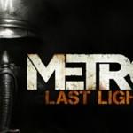 Post Apocalypse has begun – Metro: Last Light is Now Available