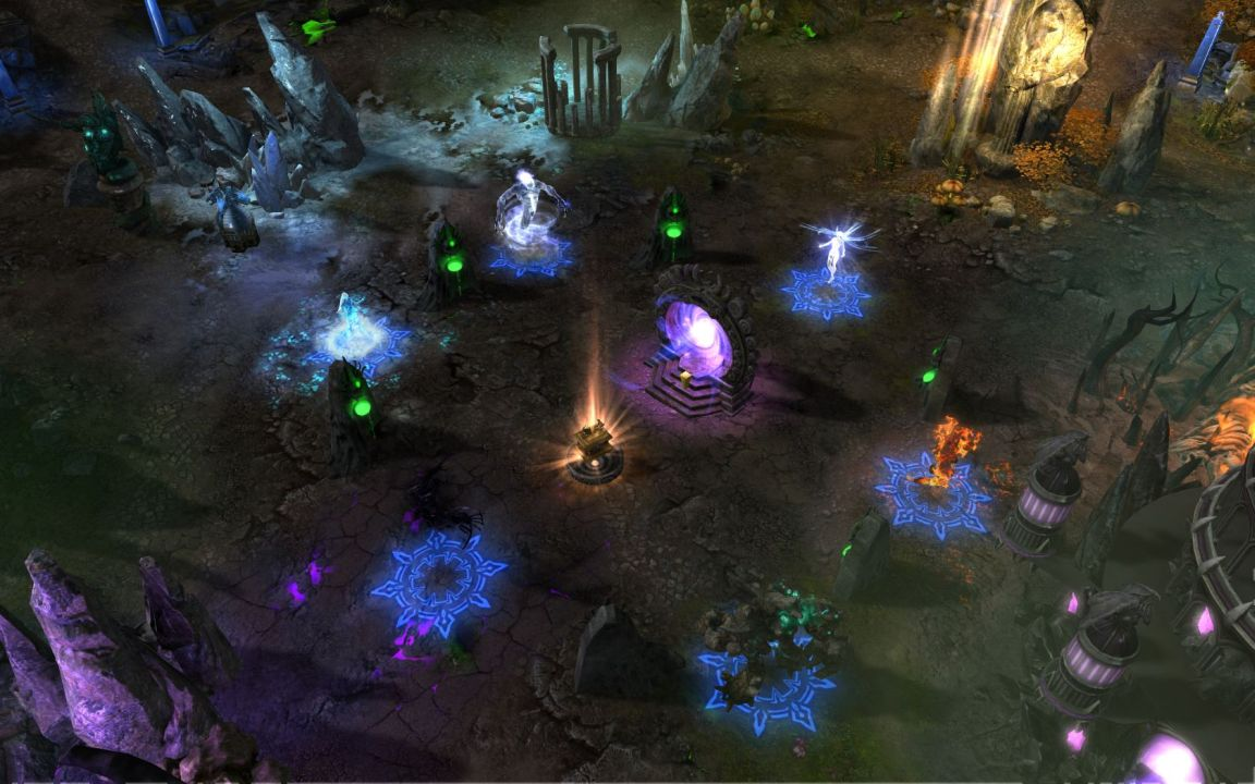 Might and Magic Heroes 6_Shades of Darkness (9)