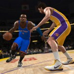 NBA Live 14 Announced for Next Generation Consoles
