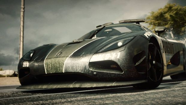 Need for Speed 2013