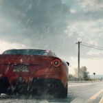 Need for Speed Rivals Showcased at EA Press Conference