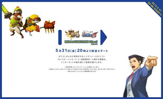 Nintendo Direct_May 31st