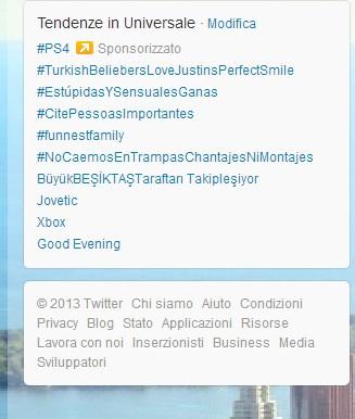 PS4 trending sponsored