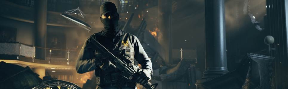 Quantum Break Wiki – Everything you need to know about the game