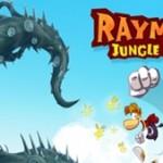 Rayman Jungle Run coming to Windows 8 Phone + Trailer