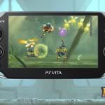 Rayman Legends Vita Trailer and Screenshots Show Off Dual Play