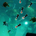 """Rayman Legends New Map """"20,000 Lums Under The Sea"""" Revealed, Pre-Order Incentives Announced"""