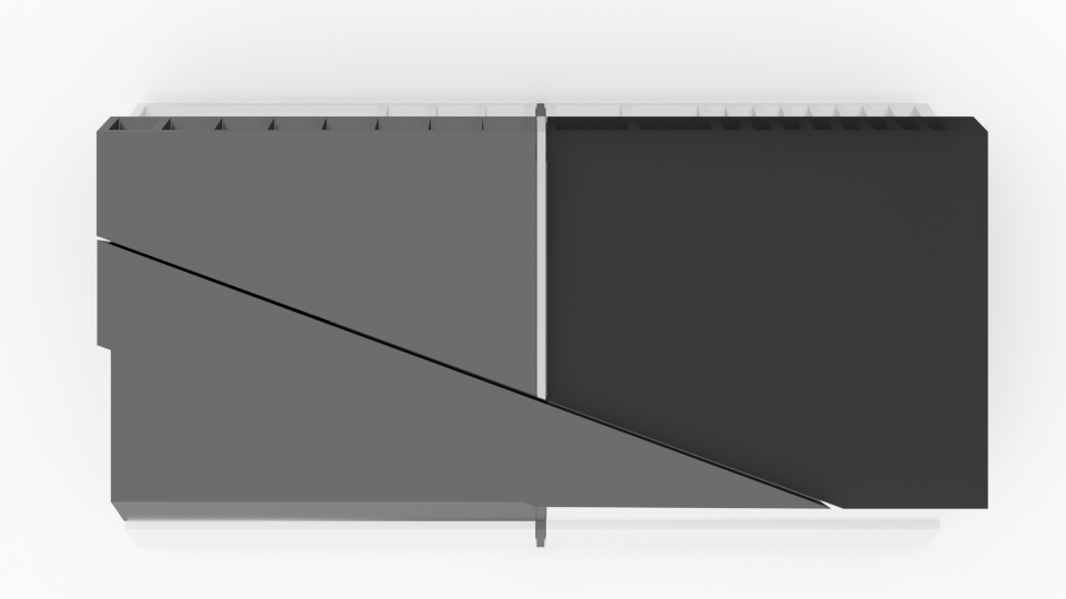 Sony PlayStation 4 concept 3 تصاویری از شکل ظاهری PS4 توسط یکی از کاربران Reddit منتشر شد
