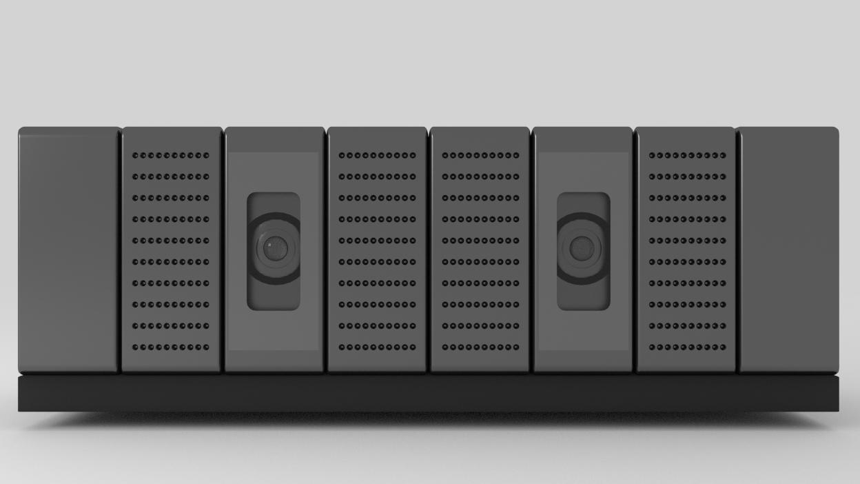 Sony PlayStation 4 concept 7 تصاویری از شکل ظاهری PS4 توسط یکی از کاربران Reddit منتشر شد