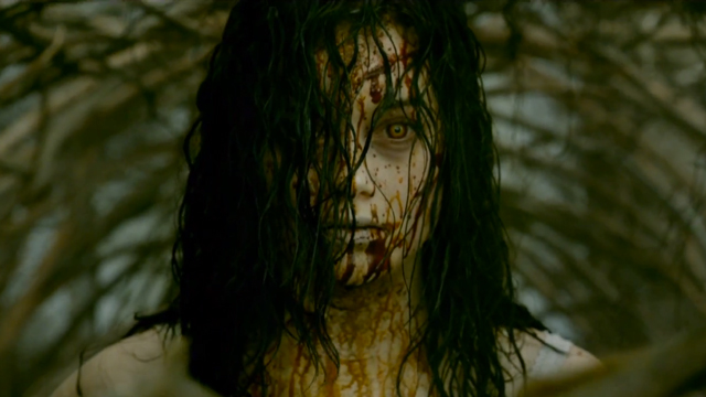The Evil Dead 2013