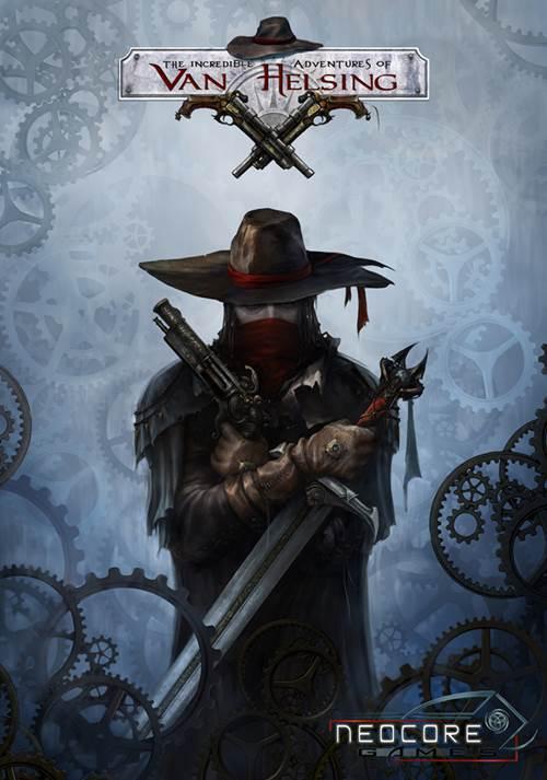 The Incredible Adventures of Van Helsing – News, Reviews, Videos, and More