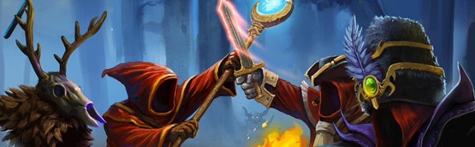 Magicka: Wizard Wars – First Screenshots Released