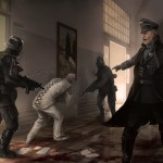 Wolfenstein The New Order Wallpapers in 1080P HD