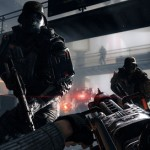 Bethesda does not confirm nor deny the Wii U version of Wolfenstein: The New Order