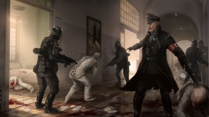 Wolfenstein: The New Order Review