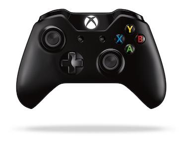 Xbox Controller copy