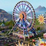 SimCity Expansion: 'Cities of Tomorrow' Transportation Detailed