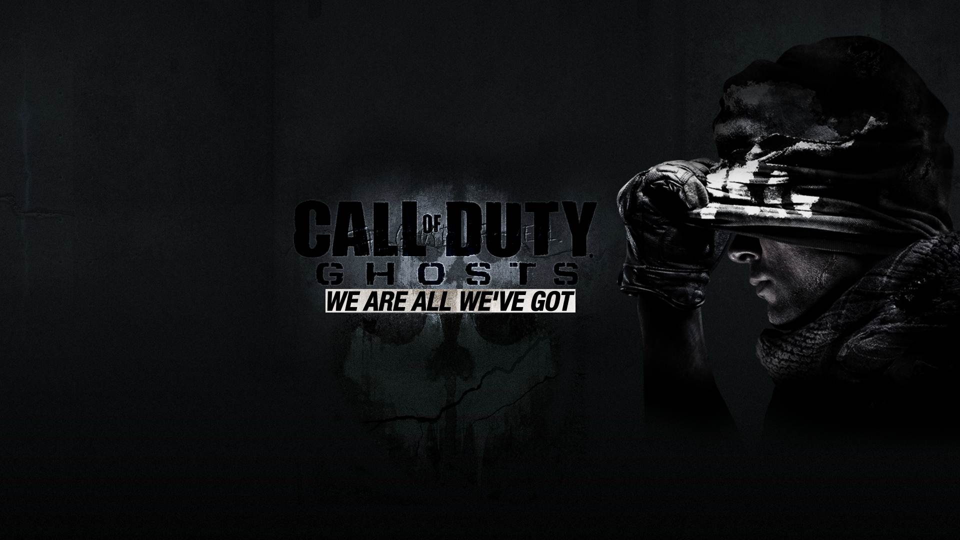 call of duty ghosts wallpaper « GamingBolt.com: Video Game ...