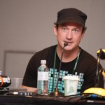 Chris Avelone talks about his career as a games designer