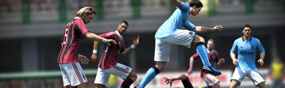 FIFA 13 Sells Over 14.5 Million Units, Origin Now at 47 Million Registered Users