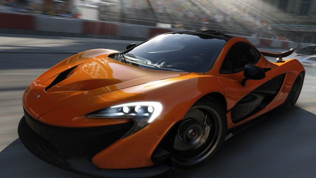 forza 5 hd wallpaper